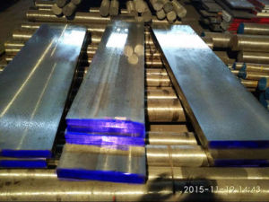 High Quality DIN1.6773 Alloy Structural Flat Steel pictures & photos