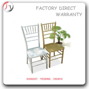Banquet Durable Wood Chiavari Chair (AT-04) pictures & photos
