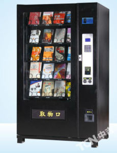 Library School Books Vending Machine pictures & photos