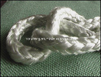 Ygt102 Fiberglass Braided Rope pictures & photos