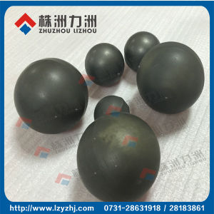 Sintered Situation Tungsten Carbide Ball for Milling