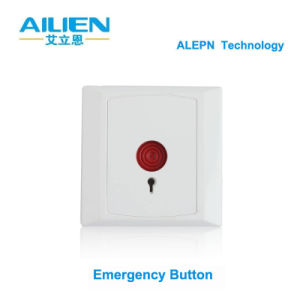 Wired Big Alarm Panic Button (ALN-28)