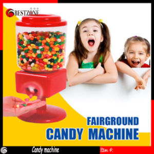 High Quality Mini Manual Induction Candy Machine pictures & photos