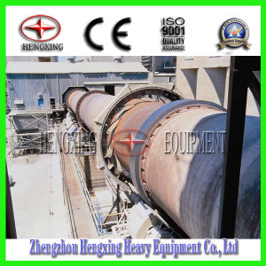 with Simple Stucture Rotary Kiln (Dia2.5X 50m) for Sale pictures & photos