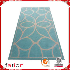 Modern Polyester Anti-Slip Tufted Shaggy Floor Carpet for Home pictures & photos