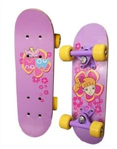 Mini Skateboard for Good Sales (YV-1705) pictures & photos