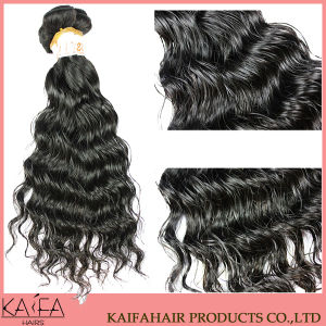 Grade AAA Virgin Hair /Brazilian Remy Hair (KF-B-092)