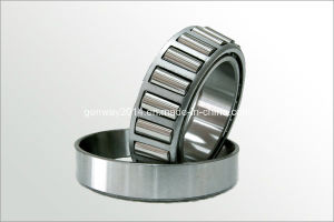 Taper Roller Bearing (30306) pictures & photos