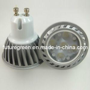 Spotlight Lamp Bulbs with 5LEDs GU10 pictures & photos