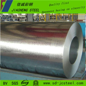Galvanized Steel Coil for Building