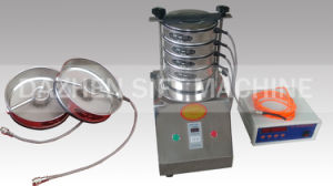 Dzu-200 Ultrasound Sieve Test for Laboratory pictures & photos