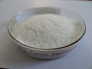 Dicyandiamide for Pharmaceutical and Dyestuff pictures & photos