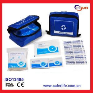 First Aid Kit in Small Size for Daily Use pictures & photos