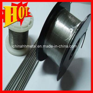 1.0mm Acid Titanium Welding Wire Best Price pictures & photos