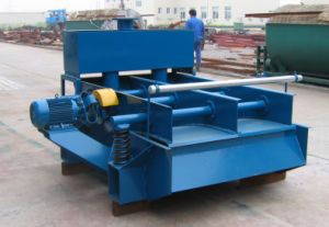 Vibration Screen for Pulping Paper Making Line Screening Equipment pictures & photos