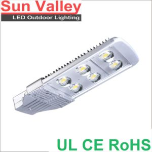 180W LED Street Light IP66 UL Type II (Semi-Cutoff) pictures & photos