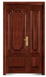 Armored Door (HT-Z-908)