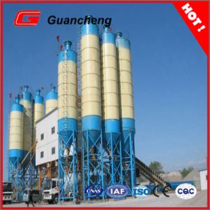 180m3/H Construction Machinery Stationary Concrete Batching Plant on Sale pictures & photos
