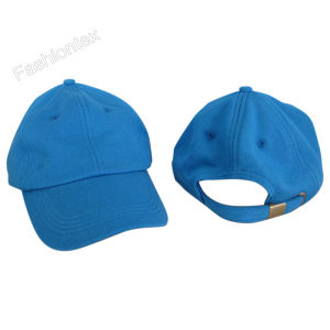 Men Embroidered Hole Cotton Baseball Cap pictures & photos