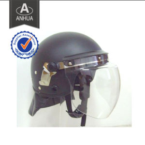 Police and Military Anti Riot Helmet with Visor (RH-16B) pictures & photos