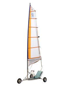 China Selowo Sail Kart Sv01s 5.5m Sail Fiberglass Mast ...