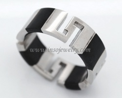 2012 Fashion Stainless Steel Ring (RN04978)