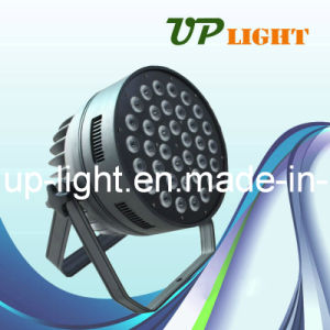 PAR Light 36*10W RGBW 4in1 LED pictures & photos