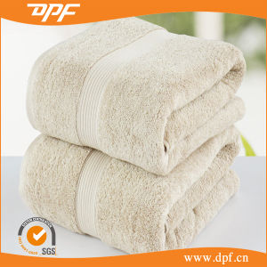 16s Cotton Terry Bath Towel Racks for Hotel (DPF10731) pictures & photos