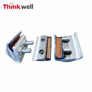 Bimetal Parallel Capg Type Copper Aluminium Groove Pg Clamp pictures & photos