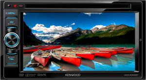 Car Android Navigation Box for Kenwood with WiFi and 3G Module pictures & photos