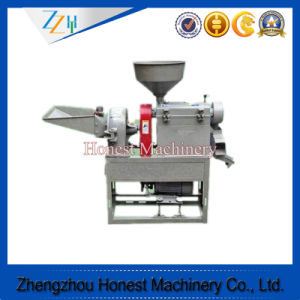 Agricultural Grain Rice Milling Grinding Machinery pictures & photos