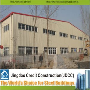 Well Looking Economic Steel Building pictures & photos