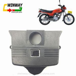 Motorcycle Part Ignition Lock Cover for Wy125 pictures & photos
