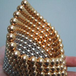 Sintered Neodymium Sphere Magnet (UNI-Sphere-o11) pictures & photos