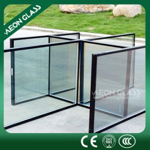Clear/Tinted/Reflective/Tempered/Laminated/Argon/Low-E Insulating Glass pictures & photos