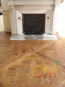 Best Price Antique Versailles Parquet Flooring