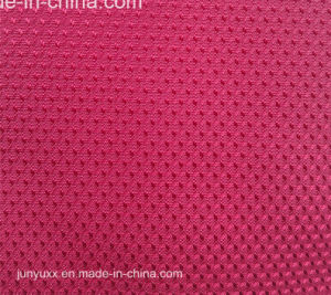 Polyester Fabric with Luggage Fabric& Oxford Fabric