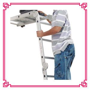 Aluminum Ladder/ Domestic Ladder /Multi-Purpose Ladder pictures & photos