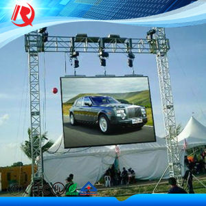 Hot High Brightness Full Color Outdoor Advertising LED Displays pictures & photos