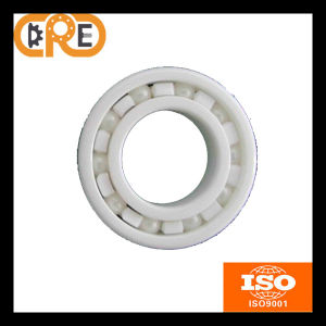 Ceramic Material Deep Groove Ball Bearings pictures & photos
