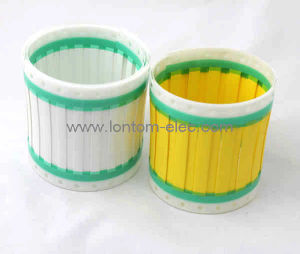 Identification Cable Marker Heat Shrinkable Sleeves (IDHST) pictures & photos