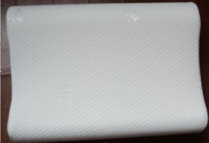 Memory Foam Pillow (MP010) pictures & photos