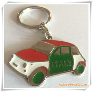 Italian Keychain for Promotion (PG03091) pictures & photos