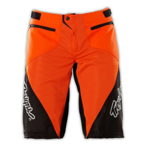 Orange&Black Professional off-Road Mx/MTB Gear Racing Sports Shorts (ASP01) pictures & photos