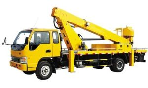 Aerial Work Machinery pictures & photos