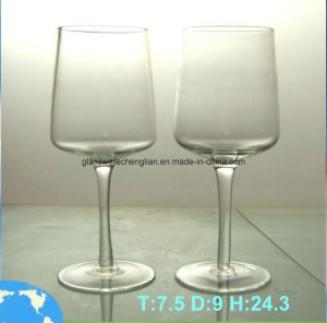 Clear Wine Glass (CLC0924) pictures & photos