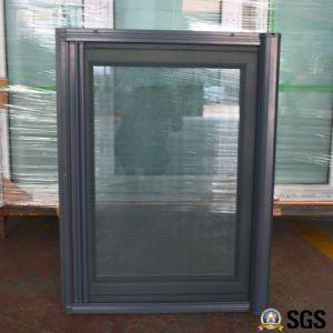 High Quality Aluminum Profile Inward Tilt & Turn Window, Aluminium Window, Window K04004 pictures & photos