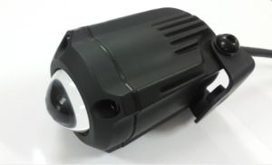 Motorcycle Light for Die Casting