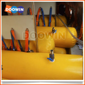 250kg Lifeboat Test Water Weight Bags pictures & photos