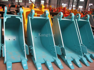 Trenching Bucket 600mm Width for Kobelco (Sk250) pictures & photos